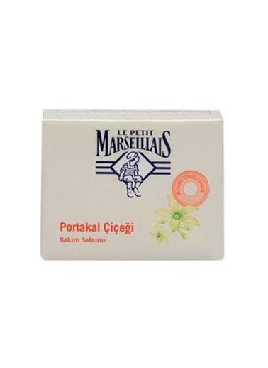 Le Petit Marseilials Le Petıt Marseıllaıs Bakım Sabunu Portakal Çiçeği 90 Gr Renksiz
